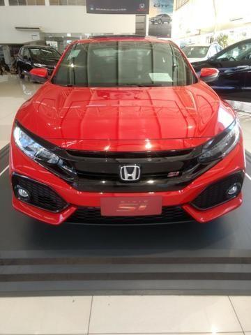 Honda Civic Si MT6 2018/2018 Zero KM
