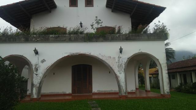 Imobiliária Nova Aliança!!!!!!! Casarão Mobiliado Terreno Medindo 30x50 em Muriqui