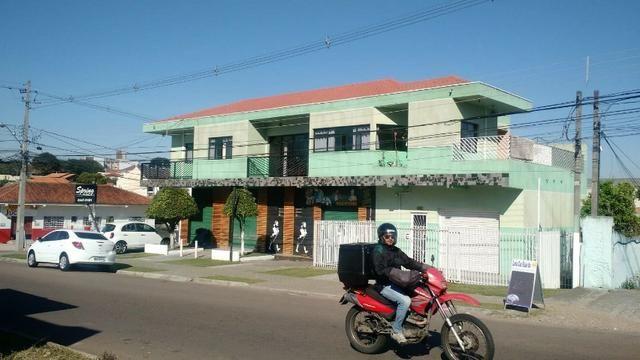 Sobrado e lojas comerciais 296 m2 Pinheirinho-Capão Raso/Aceita troca/Permuta - Foto 3