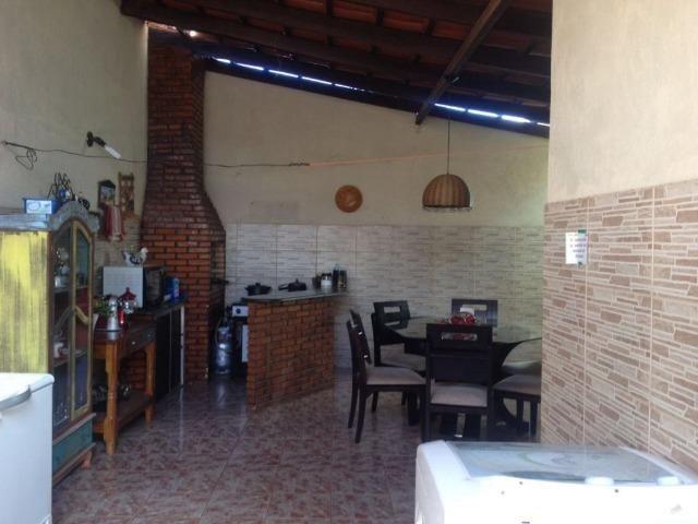 Casa de 03 quartos na Quadra 32 do São Jose - Foto 11