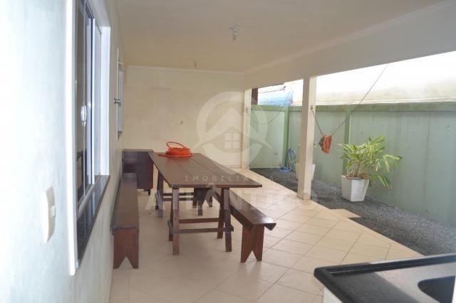 Casa à venda com 3 dormitórios em Gravatá, Navegantes cod:CA00042 - Foto 17
