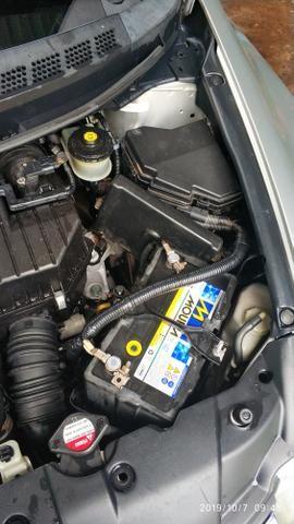 PARA VENDER LOGO! Honda new civic lxs automático 2008/2008 - Foto 16