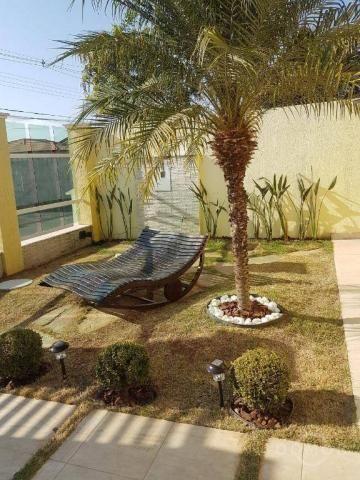 Casa a venda Vicente Pires - Foto 4