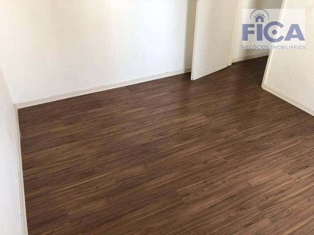 Vende/aluga apartamento ed. allegro (58m² privativos) com 2 quartos/1 bwc/1 vaga no bairro - Foto 15