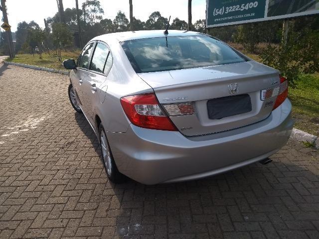 Civic LXR 2.0 - Foto 8