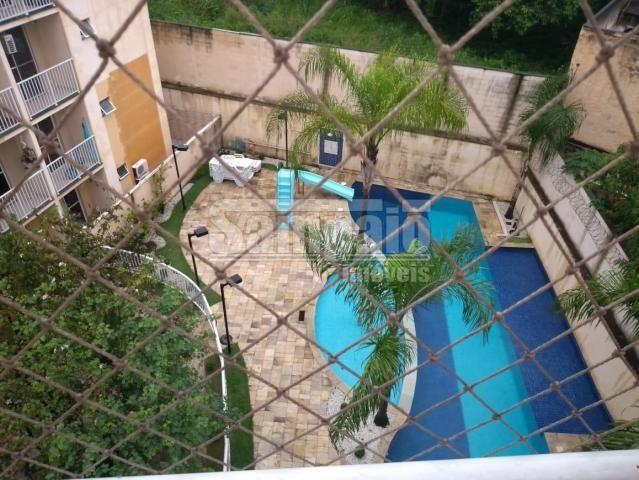 Apartamento à venda com 2 dormitórios em Campo grande, Rio de janeiro cod:SV2AP1878 - Foto 8