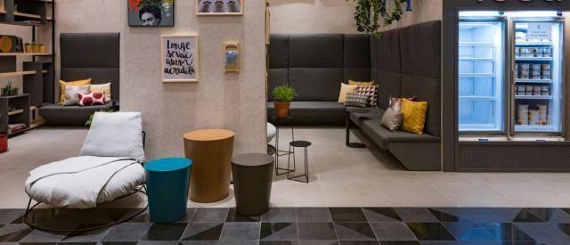 Apartamento com 1 dormitório à venda, 44 m² por r$ 350.000 - caminho das árvores - salvado - Foto 16
