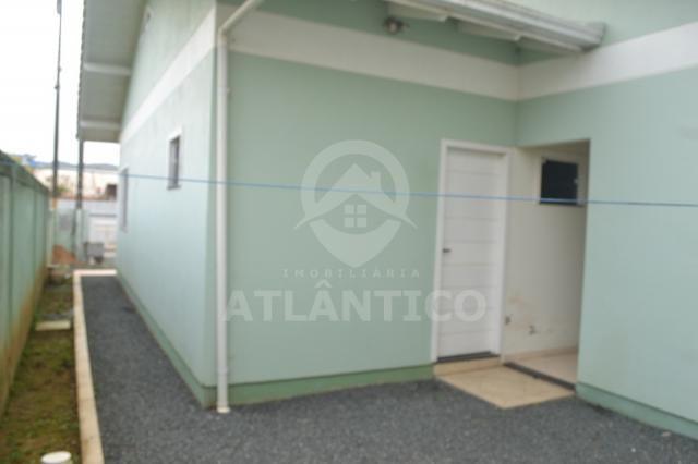 Casa à venda com 3 dormitórios em Gravatá, Navegantes cod:CA00042 - Foto 16