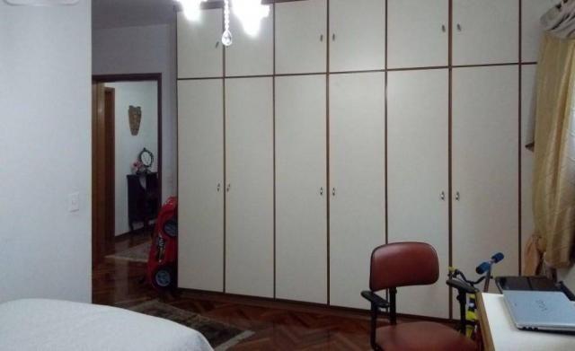 Apartamento com 4 dormitórios à venda, 203 m² por R$ 980.000 - Jardim Anália Franco - São  - Foto 14