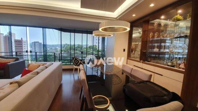 Apartamento com 3 dormitórios à venda, 129 m² por r$ 750.000,00 - centro - novo hamburgo/r - Foto 13