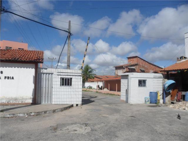 Edifício villagio água fria - apartamento para alugar no edson queiroz, fortaleza - ap0069 - Foto 18