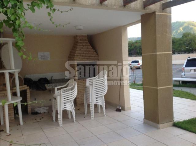 Apartamento à venda com 2 dormitórios em Campo grande, Rio de janeiro cod:SV2AP1878 - Foto 2