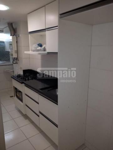 Apartamento à venda com 2 dormitórios em Campo grande, Rio de janeiro cod:SV2AP1878 - Foto 18