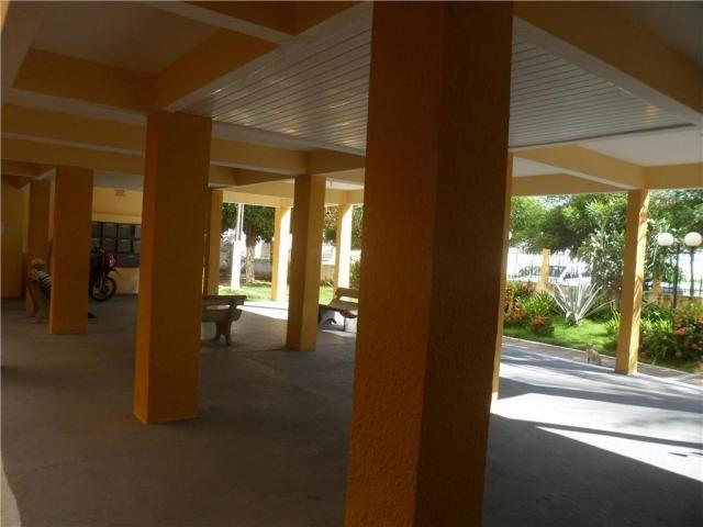 Edifício villagio água fria - apartamento para alugar no edson queiroz, fortaleza - ap0069 - Foto 13