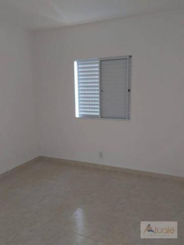 Apartamento com 2 dormitórios à venda ou locação, 57 m² - Residencial Viva Vista - Sumaré/ - Foto 10