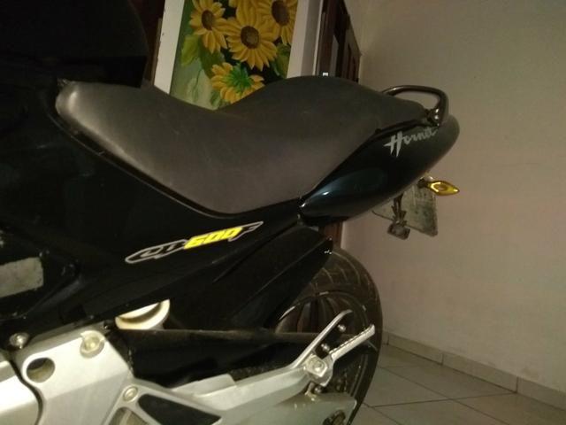 Hornet 600 - Foto 9