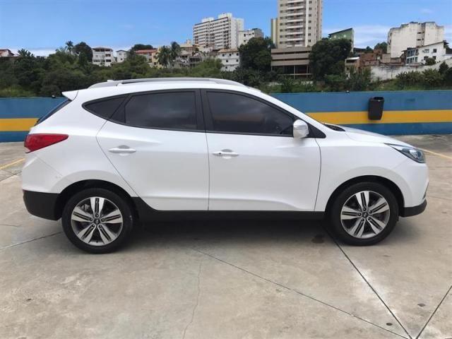 Hyundai ix35 2.0L 16v GLS (Flex) (Aut) - Foto 10