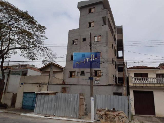 Studio com 1 dormitório à venda, 32 m² por R$ 190.000 - Vila Formosa - São Paulo/SP