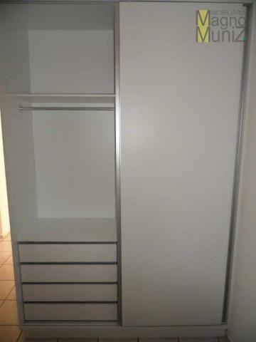 Apartamento com 2 dormitórios para alugar, 50 m² por r$ 500,00/mês - itaperi - fortaleza/c - Foto 18
