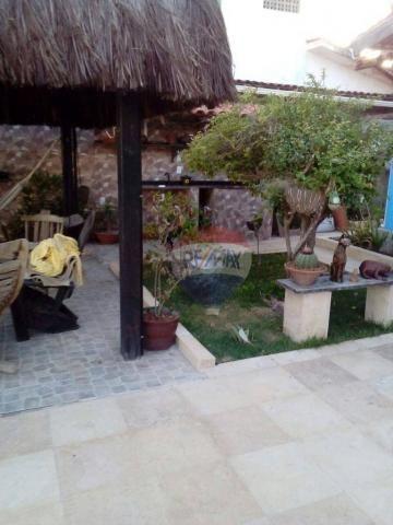 Casa com 5 dormitórios à venda, 220 m² por R$ 700.000 - Enseada dos Corais - Cabo de Santo - Foto 8