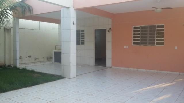 Casa nova com 4 quartos no Centro de Corumbá - Foto 5
