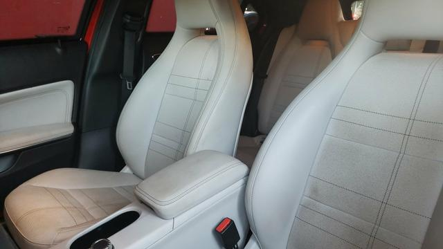 Mercedes Benz A200 2014/14 Blindado - Foto 4