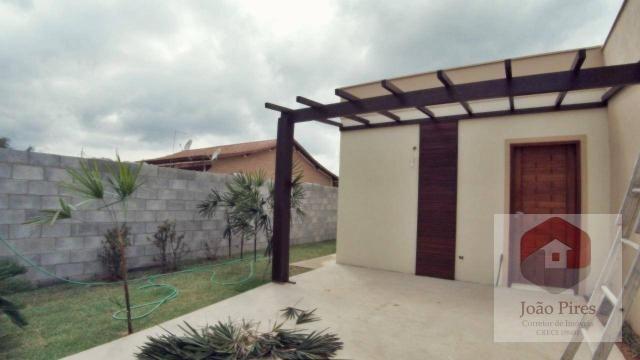 Casa com 2 dormitórios à venda, 70 m² por r$ 270.000 - jardim das gaivotas - caraguatatuba