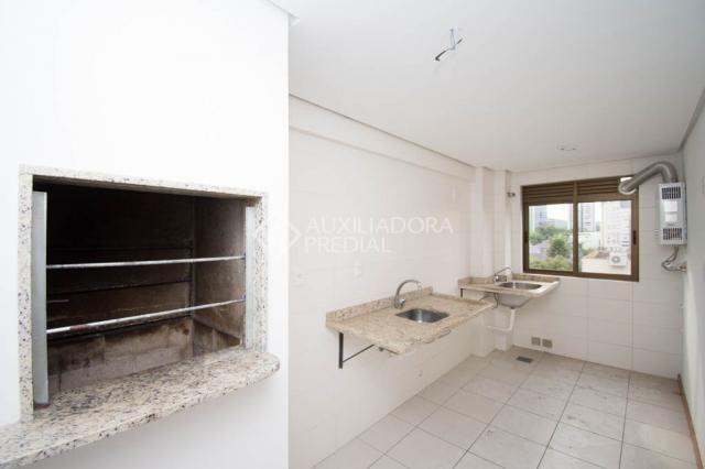 Apartamento para alugar com 1 dormitórios em Petrópolis, Porto alegre cod:303951 - Foto 5