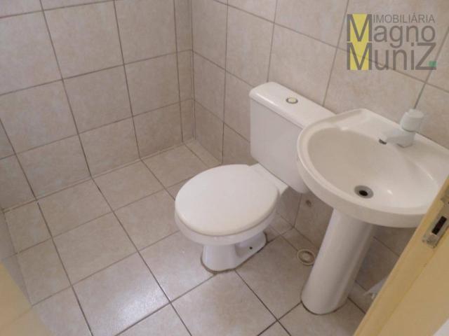 Apartamento com 2 dormitórios para alugar, 50 m² por r$ 500,00/mês - itaperi - fortaleza/c - Foto 8