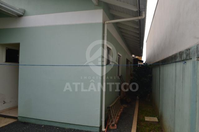 Casa à venda com 3 dormitórios em Gravatá, Navegantes cod:CA00042 - Foto 15