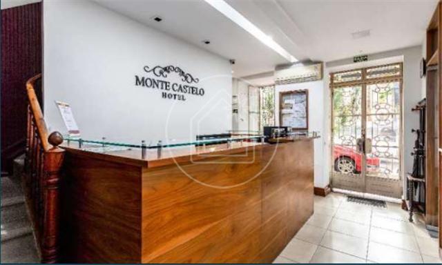 Casa à venda com 0 dormitórios em Glória, Rio de janeiro cod:865247 - Foto 10