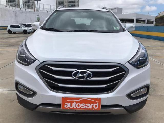 Hyundai ix35 2.0L 16v GLS (Flex) (Aut) - Foto 2