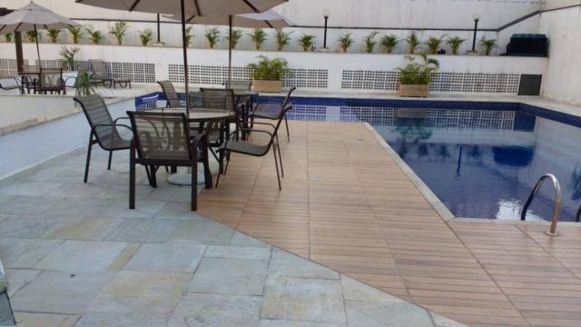 Apartamento com 4 dormitórios à venda, 203 m² por R$ 980.000 - Jardim Anália Franco - São  - Foto 20