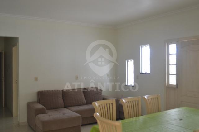Casa à venda com 3 dormitórios em Gravatá, Navegantes cod:CA00042 - Foto 4