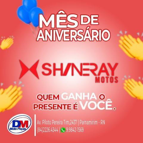 Peça Shineray