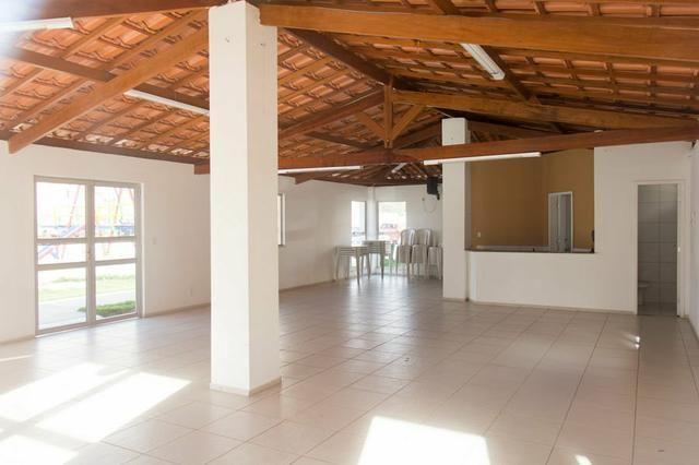 ALUGO - Apartamento Cond. Clube Ouro Negro - Foto 5