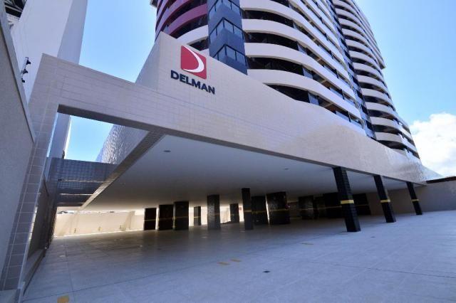Apartamento à venda com 3 dormitórios em Jatiúca, Maceió cod:208170 - Foto 16