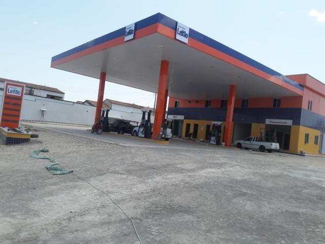 Posto Gasolina ? peças e equipamentos - Foto 4