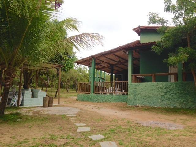 Sitio Coqueiros de Arembepe 20.400 m2 | com piscina - Foto 9