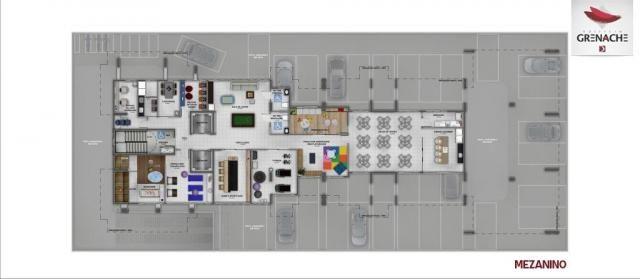 Apartamento à venda com 3 dormitórios em Jatiúca, Maceió cod:216098 - Foto 2