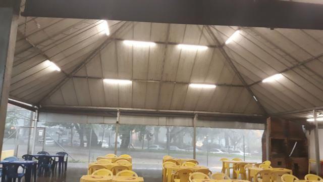 Tenda 14x14 desmontada - Foto 4