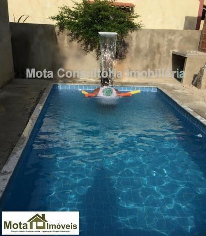 Araruama - Oportunidade - Super Barato !!!! - Casa 3 Qts com Piscina em Condomínio