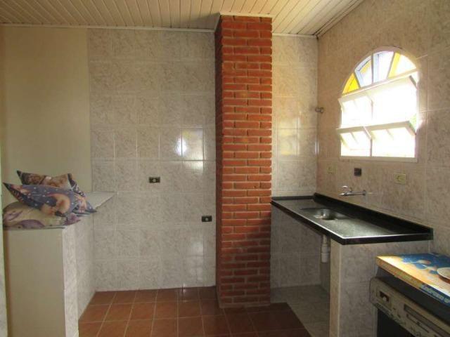 23- Casa á venda com 320 metros quadrados, 3 dormitórios - Foto 12