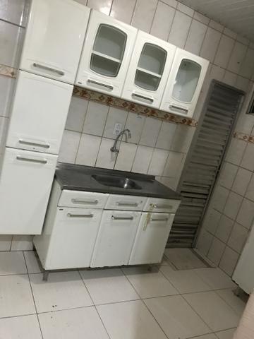 Alugo excelente apartamento no residencial Paulo Fonteles 1 sendo 2/4sala cozinha - Foto 4