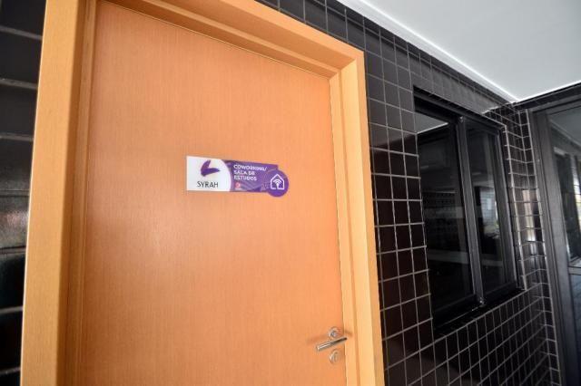 Apartamento à venda com 3 dormitórios em Jatiúca, Maceió cod:208170 - Foto 12