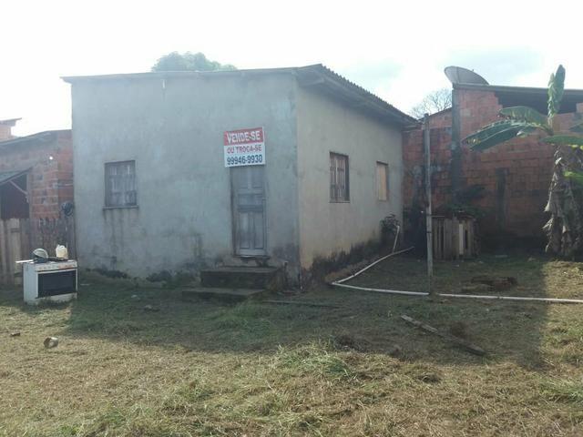 Vende se está casa no bairro Santa Inês - Foto 2