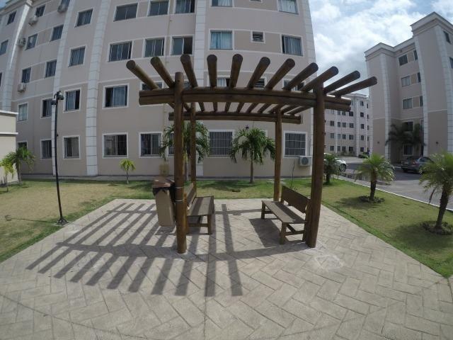E.R- Parque Colombo/ Apartamento com 2 quartos em Colina de Laranjeiras - Foto 13