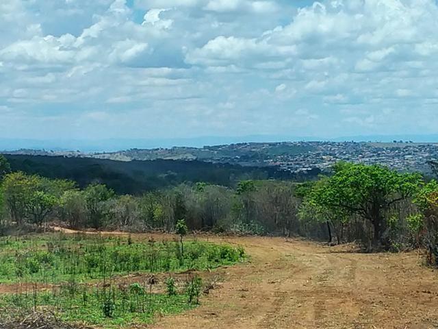 Terreno Rural 20.000 m² - Matozinhos - Foto 2