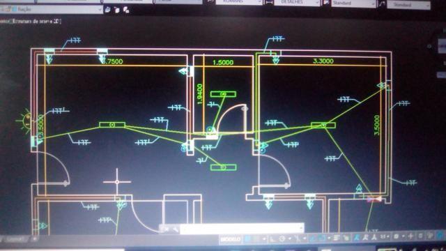 Eletricista industrial e predial - Foto 2
