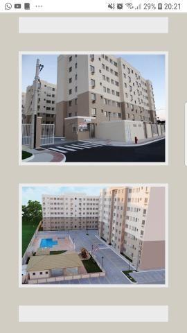 Apartamento Vale da lagoa (direito) - Foto 10